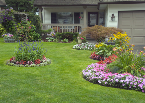 Landscaping - Flower Gardens in Annapolis, MD
